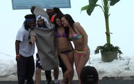 2011 Lansing Polar Plunge with Q106 5