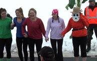 2011 Lansing Polar Plunge with Q106 3