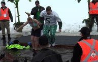 2011 Lansing Polar Plunge with Q106 19