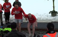 2011 Lansing Polar Plunge with Q106 12