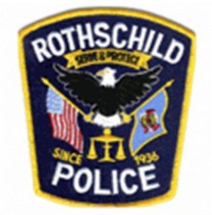 Rothschild police