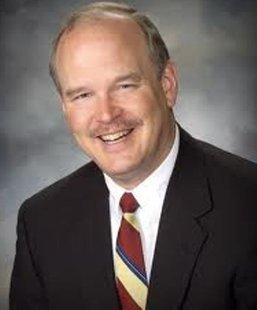 State Senator Dale Schultz (R)