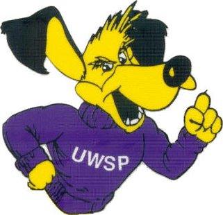 UW-Stevens Point Pointers sports.