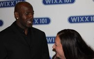 Donald Driver and Katie