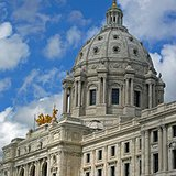 Minnesota State Capital Building