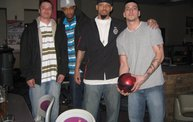 Q106 Cosmic Bowling Spring 2011: Cover Image