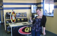 Q106 at Northwest Tire & High Tech Service (3-1-11) 3
