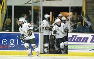 WMU Hockey vs Ferris State - 03/12/11 14