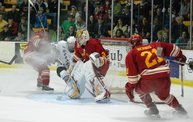 WMU Hockey vs Ferris State - 03/12/11 10