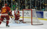 WMU Hockey vs Ferris State - 03/12/11 7