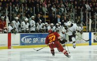 WMU Hockey vs Ferris State - 03/12/11 21