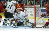 WMU Hockey vs Ferris State - 03/12/11 16