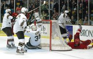 WMU Hockey vs Ferris State - 03/12/11 11