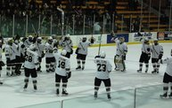 WMU Hockey vs Ferris State - 03/12/11 2