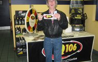 Q106 at Northwest Tire & High Tech Service (3-12-11) 13