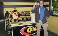 Q106 at Northwest Tire & High Tech Service (3-12-11) 5