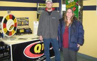 Q106 at Northwest Tire & High Tech Service (3-12-11) 2