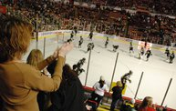 WMU Hockey vs Miami - CCHA Championship - 03/19/11 13