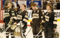 WMU Hockey vs Miami - CCHA Championship - 03/19/11 11