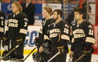 WMU Hockey vs Miami - CCHA Championship - 03/19/11 10