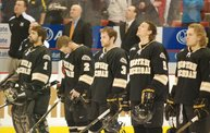WMU Hockey vs Miami - CCHA Championship - 03/19/11 9