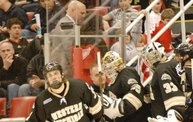 WMU Hockey vs Miami - CCHA Championship - 03/19/11 28