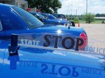 State Police Investigate