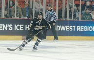WMU Hockey vs Denver 03/26/11 16