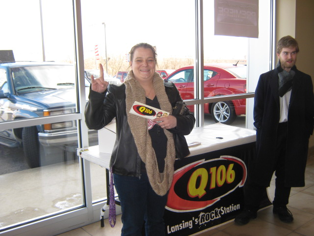 Q106 invades Battle Creek for your chance to win tickets to Music As A Weapon 5!