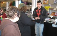 Q106 at Otter's Oasis (3-26-11) 6