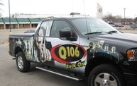 Q106 Has New Wheels! 4