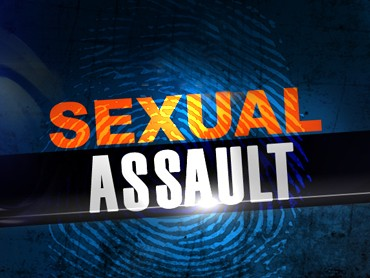 Sex assault.