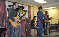 Subway Acoustic Lunch With The Dirt Drifters 20