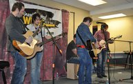 Subway Acoustic Lunch With The Dirt Drifters 19