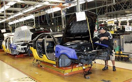 General motors to invest 88 million dollars in lansing for General motors annual report 2010
