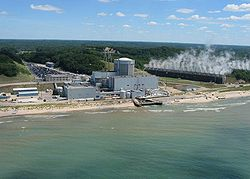 Palisades Nuclear Power Plant in Covert (Nuclear Regulatory Commission photo)