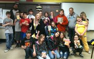 Ms. Kallerman's 6th Grade Class in Bigfork 3