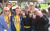 Q106 at the Lansing MS Walk 2011 14