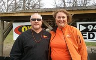 Q106 at the Lansing MS Walk 2011 3