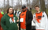 Q106 at the Lansing MS Walk 2011 2
