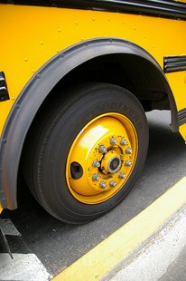 School Bus Tires