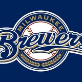 Milwaukee Brewers.
