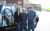 Q106 at Bellingar Packing (5-7-11) 20