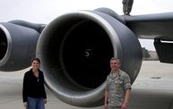 KC-135 Refueling Mission 2011 10