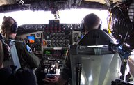 KC-135 Refueling Mission 2011 8