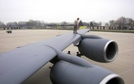 KC-135 Refueling Mission 2011 1