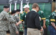 Packer Tailgate Tour 2011 29