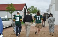 Packer Tailgate Tour 2011 25