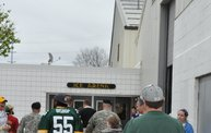 Packer Tailgate Tour 2011 20