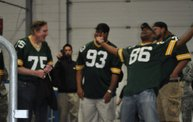 Packer Tailgate Tour 2011 11